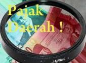 PajakDaerah Contoh Proposal Skripsi Ekonomi | Penerimaan Pajak Hotel dan Restoran