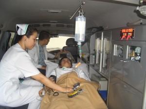 Evakuasi Medik Rumah Sakit Penyedia  Fasilitas Evakuasi Medik Berkualitas