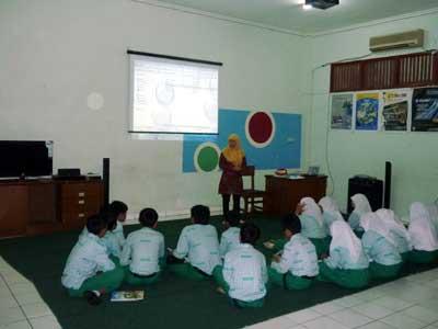 Pembelajarn Visual Model Pembelajaran Berbasis Masalah