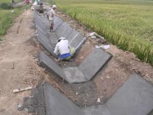 Perkumpulan Petani Pemakai Air Analisa Kebijakan Pemberdayaan Perkumpulan Petani Pemakai Air (P3A)