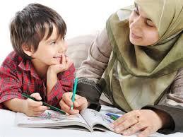 Pola Asuh Orang Tua Tingkatan Pendidikan dan Pola Asuh Orang Tua