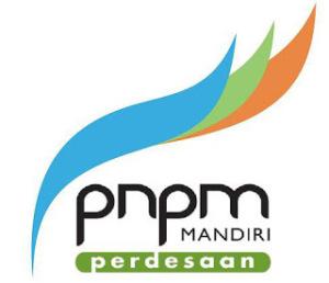 Program pnpm perdesaan Program PNPM Perdesaan