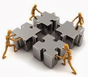 Koordinasi Koordinasi dalam Berbagai Bentuk
