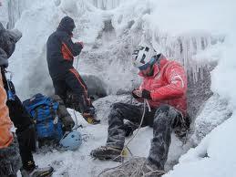 Hipotermi  Pengertian Hipotermi dan Faktor Menyebab Hipotermia