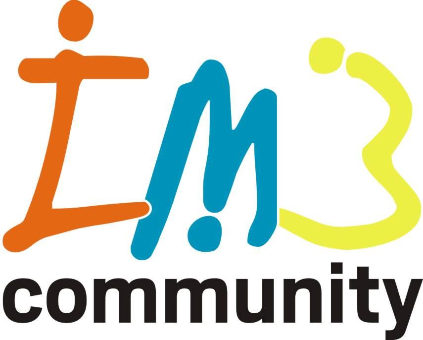 Logo IM3