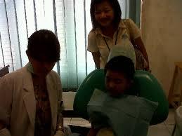 Kedokteran Gigi Keluarga  Kedokteran Gigi Keluarga