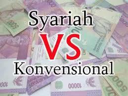 kinerja keuangan bank umum konvensional dan syariah Tesis Kinerja Keuangan Bank Umum Konvensional dan Syariah