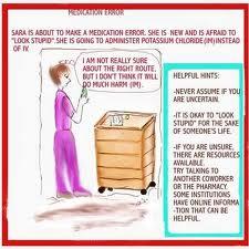 Medication Error   Medication Error