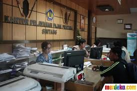 Pelayanan Pajak Daerah