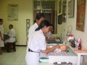 Akademi Kebidanan (AKBID) Pendidikan Akademi Kebidanan (AKBID)