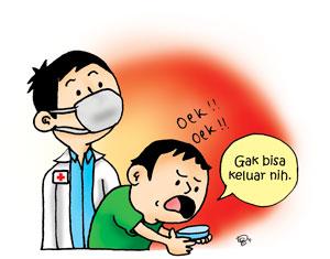 Obat Anti Tuberkulosis (OAT ) Jenis-Jenis Obat untuk Pengobatan Anti Tuberkulosis (OAT)