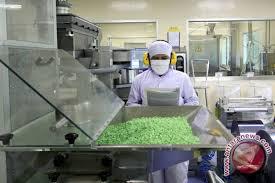 Industri Farmasi Definisi Industri Farmasi Menurut Peraturan Menteri Kesehatan Republik Indonesia
