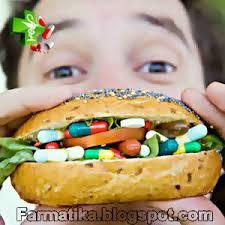 Interaksi Obat Pengertian Interaksi Obat dan Interaksi Farmakodinamik