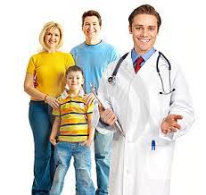 Kedokteran Keluarga Kedokteran Keluarga