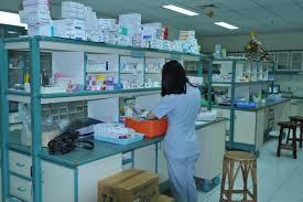 Istalasi Farmasi Rumah Sakit  Pengertian dan Ruang Lingkup Istalasi Farmasi Rumah Sakit