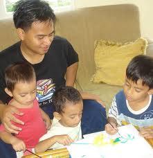 Kepala Keluarga (KK ) Pengertian Kepala Keluarga (KK) Menurut Para Ahli