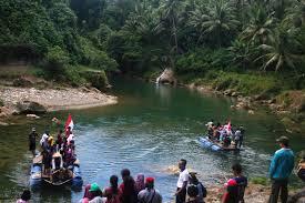 Wisata Air Terjun Srigethuk Di GUnung Kidul