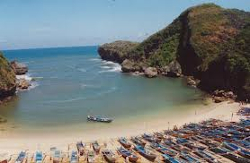 Contoh Proposal Tesis Hukum Terbaru   Disertasi Hukum [ Kode D. 09] wisata pantai barong