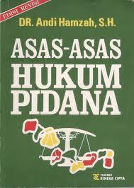 Buku Hukum Acara Pidana Pdf