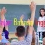 Contoh Proposal Skripsi Pendidikan Bahasa Inggris - Pengaruh Penggunaan Media Audio Kaset Terhadap Peningkatan Keterampilan Berbicara Bahasa