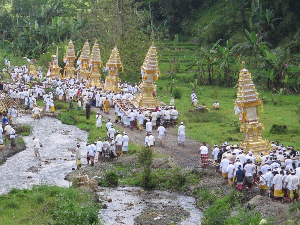 Wisata Alternatif Yang Berbasis Masyarakat Dan Ekologi