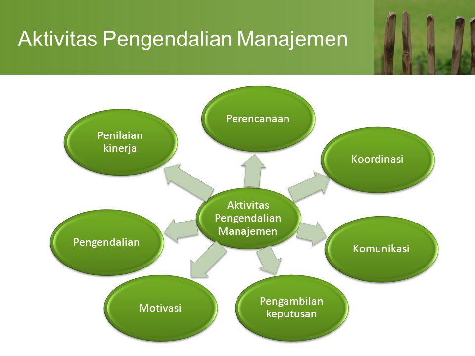 Pembahasan Lengkap Teori Sistem Pengendalian Manajemen menurut Para Ahli dan Contoh Tesis Sistem Pengendalian Manajemen