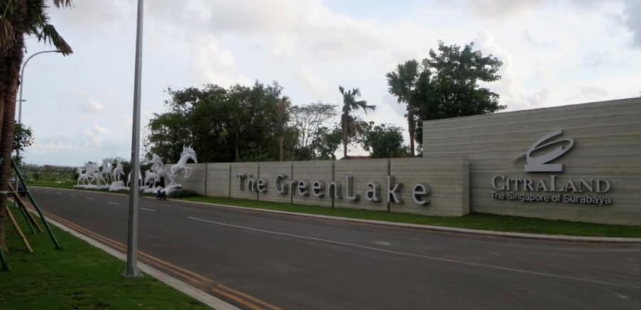 greenlake-citraland Citraland The Greenlake: Bonus Emas dan Siap Huni