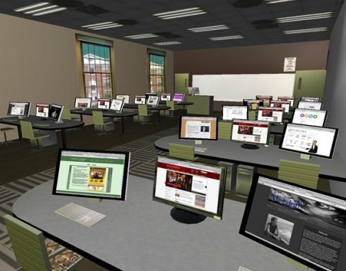 Laboratorium Riil dan Virtual